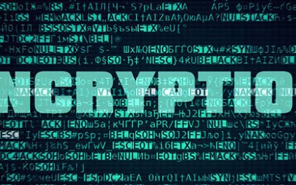 How Encryption Protects Sensitive Data