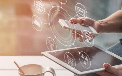 IoT Brings Opportunities, but Beware of Cybersecurity Threats